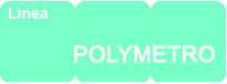 linea polymetro